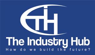 The Industry Hub Logo